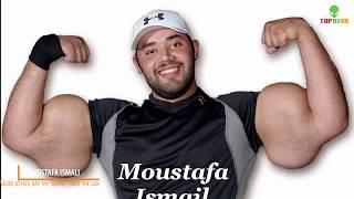 5 Người Đàn Ông Có Cơ Bắp Khủng Nhất Thế Giới Vì Chứng Nghiện Gym