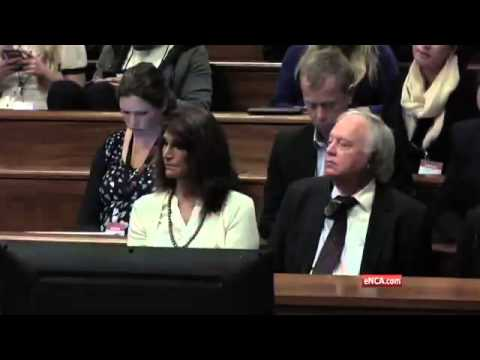 Pistorius has anxiety disorder - Prof Vorster