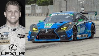 Sage Karam: In the Pit with 3GT Racing – Motor Trend Presents. MotorTrend.