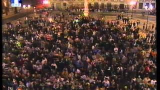 Festa do Título 1999/2000 - CM Lisboa e José Alvalade