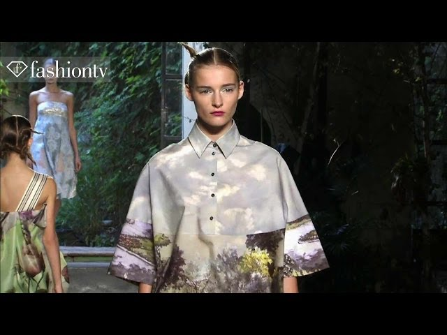 "Antonio Marras Spring/Summer 2014: Designer at Work  | Vivaldi ""14 Concerts"" 