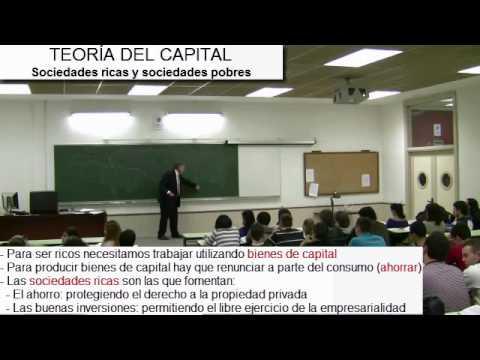 JHS2706 Sociedades ricas y sociedades pobres por Jesús Huerta de Soto