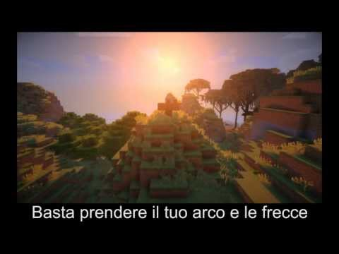 Minecraft: ♪