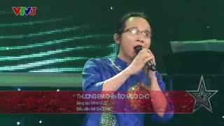 Vietnam's Got Talent 2014 - GALA FINAL - LIÊN KHÚC 7 THÍ SINH HÁT