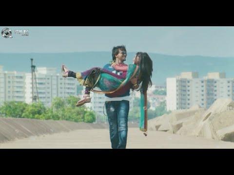 Romeo-Movie---Naalo-Cheragani-Song-Trailer---Sairam-Shankar--Adonica