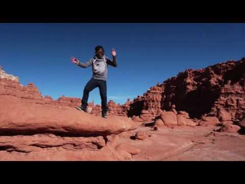 Du Hành Sao Hỏa Trong Giai Điệu Dupstep Cực Hay Cùng Marquese Scott - Ai Đủ Kiên Nhẫn Để Xem Được Hết Cái Hay Của Nó? :p