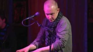 The Fray You Found Me Live