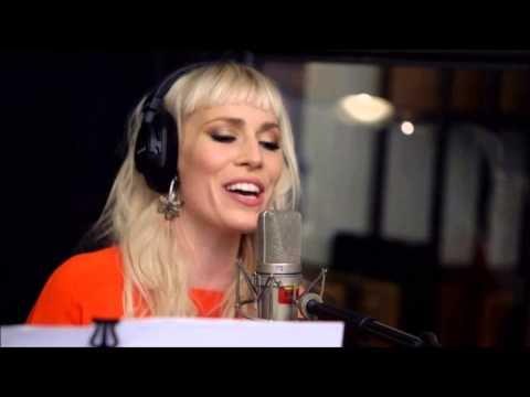 Natasha Bedingfield - Who I Am (Audio Only) - The Pirate Fairy
