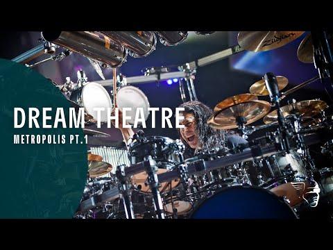 Metropolis pt.1 (Live At Luna Park)