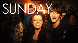 [Saturday - Rebecca Black & Dave Days (Parody) Sunday] Video
