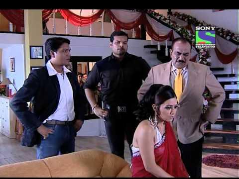 CID - Episode 578 - Adrushya Goli