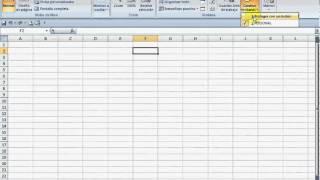 Macro Para Proteger Y Desproteger Una Hoja En Excel 2007
