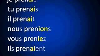 Curso de Francés. Parte 52