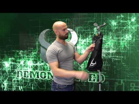 Demon Flex Force Pro Short