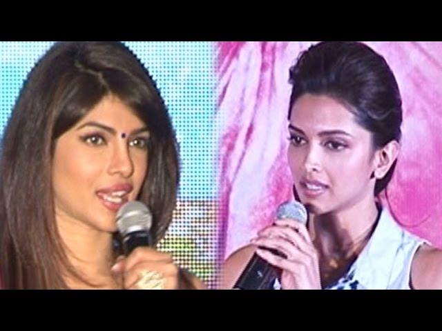 PB Express : Deepika Padukone, Priyanka Chopra, Aamir Khan, Shahrukh Khan, Jiah Khan & others