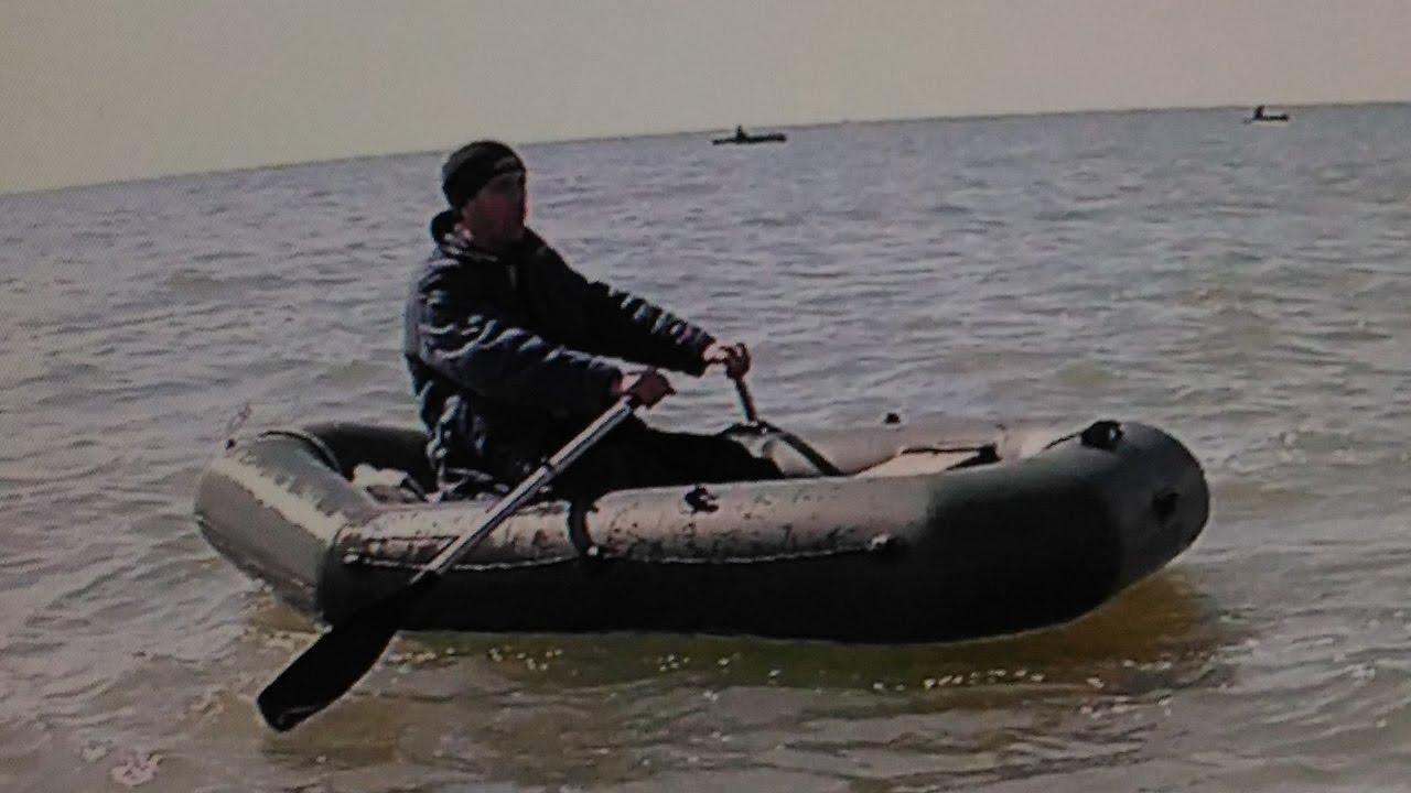 рыбалка удочкой на азовском море