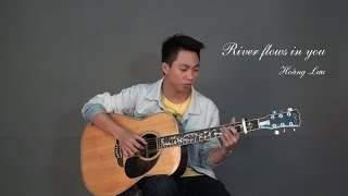 River flows in you - Hoang Luu