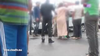 ترمضينة خايبة بين أصحاب الطاكسيات فكازا..شوفو أشنو وقع | ترمضينة