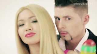Teo - Cheesecake (Belarus) Eurovision 2014
