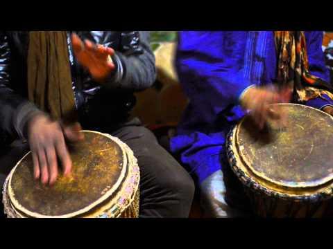 Música marroquina