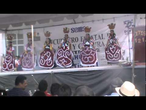 Cetis 34 Encuentro Estatal De Danza