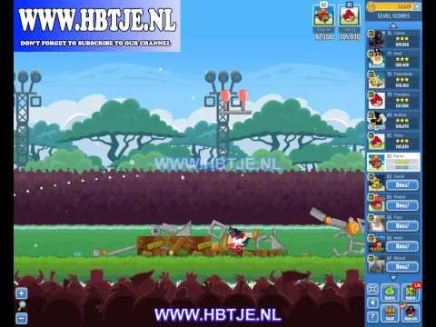 Angry Birds Friends Tournament Week 88 Level 6 high score 113k (tournament 6)