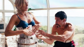 The Wolf Of Wall Street Trailer 2013 Scorsese Movie