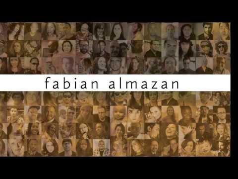 Fabian Almazan Rhizome Project Photomosaic online metal music video by FABIAN ALMAZAN