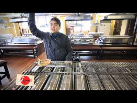 Japan X : เที่ยวมอนเบทซึ สุดขอบฮอกไกโด