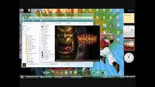 Como Descargar Warcraft III Nuevo 2014 1 Link (facil)(no