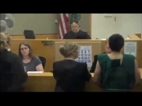 Seattle university shooting suspect Aaron Ybarra appears in court