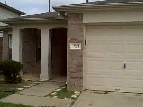 Video Tour - 731 Cypresswood Cove, Spring, TX  77373