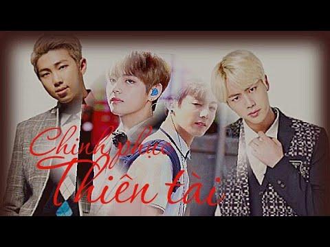 BTS film_ Chinh phục thiên tài - tập 1