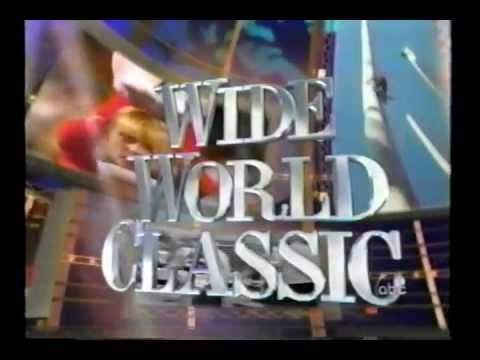 ABC Wide World of Sports