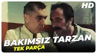Bakımsız Tarzan Türk Filmi