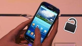 Como Desbloquear Samsung Galaxy S3 Como Liberar O Como