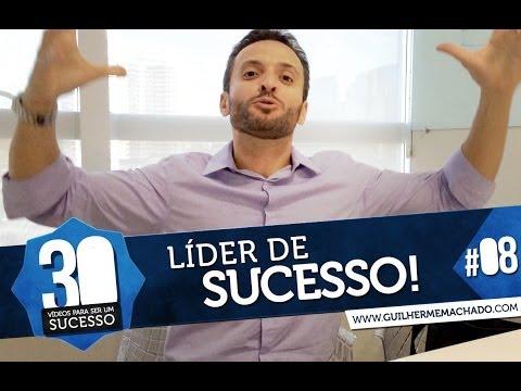 Líder de Sucesso - Guilherme Machado