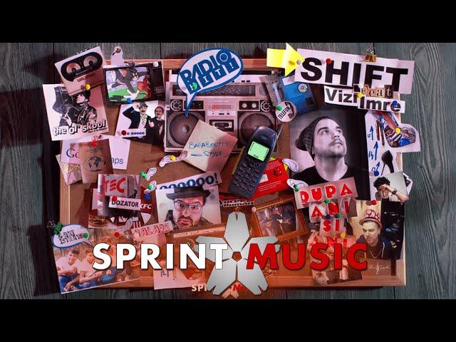 Shift feat. Vizi - Dupa Ani Si Ani   Single Oficial