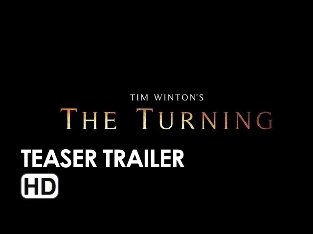 The Turning Teaser Trailer (2013) - Tim Winton
