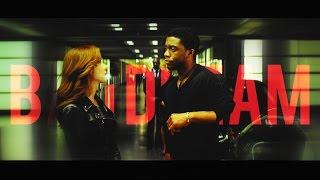 Nat'challa || Black Panther & Black Widow [Civil War]