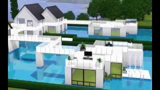 haus auf dem wasser bis 20 sim forum. Black Bedroom Furniture Sets. Home Design Ideas