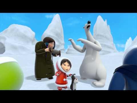Eskimáčka séria 2 - 23. Harmonika