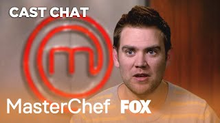 Season 5: Gordon Houston MASTERCHEF FOX BROADCASTING