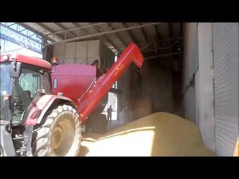 ALI MECCANICA kiközelítő kocsi (2. videó)