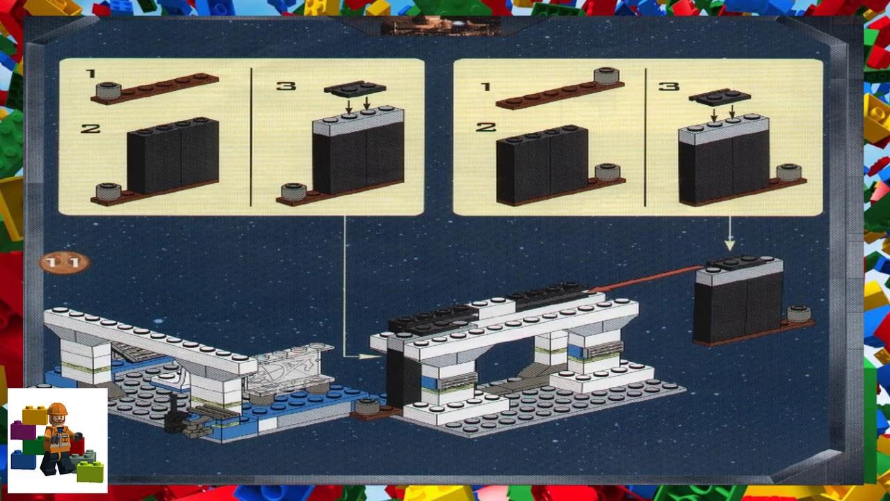 LEGO®  Star Wars  Limited Edition 911950 B-Wing