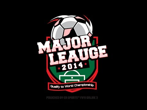 FIFA Online 3 : Major League 2014 [Final]
