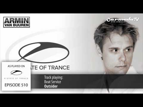 ASOT 510: Beat Service - Outsider