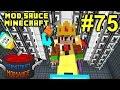 Minecraft Mod Sauce Ep. 75 - Compact Wither Farm !!! ( HermitCraft Modded Minecraft )