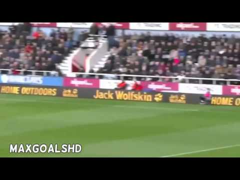 West Ham United vs Manchester United 0 2 ~ All Goals & Highlights 22 03 2014