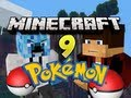 Minecraft POKEMON - Episode 9 - I BELIEVE I CAN FLY!